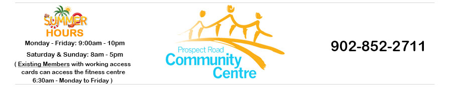 Prospect Road Community Centre